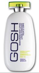 Gosh Fresh Breeze Moisturizing Body Lotion - Nawilżający balsam do ciała, 500 ml