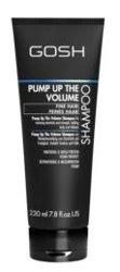 Gosh Pump Up The Volume  Szampon zwiększający objętość włosów 230ml
