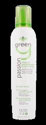 Green Passion Pianka do włosów Extra mocna 300ml