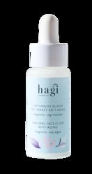 HAGI Naturalny eliksir anti-aging Magnolia/Sea Algae 30ml
