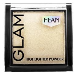 HEAN Rozświetlacz GLAM 204 Gold Glow 7,5g