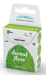 HUMBLE Nić dentystyczna Fresh Mint 50m