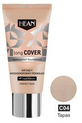 Hean Long Cover podkład kryjący C04 30ml