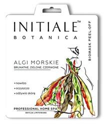 INITIALE Botanica Maska peel-off Algi Morskie 11g