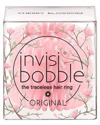 INVISIBOBBLE Cherry blossom Różowa gumka do włosów, 3 sztuki