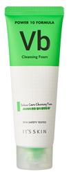 It's Skin Power 10 Formula Cleansing Foam Vb Regulująca pianka do mycia twarzy 120ml