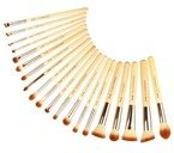 Jessup Bamboo Zestaw 20 pędzli do makijażu T145