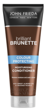 John Frieda Brilliant Brunette Colour Protecting Conditioner Odżywka do włosów ciemnych 250ml
