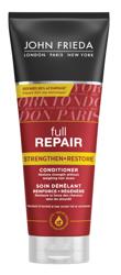 John Frieda Full Repair Strengthen+Restore Conditioner Odbudowująca odżywka do włosów 250ml