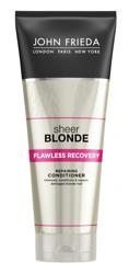 John Frieda Sheer Blonde Flawless Recovery Conditioner Odżywka do włosów blond 250ml