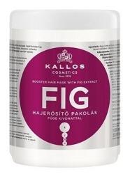 Kallos FIG Maska do włosów 1000ml