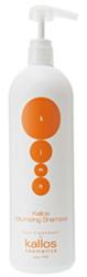 Kallos KJMN  Volumizing Shampoo Szampon zwiększający objętość włosów 1000ml
