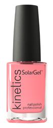 Kinetics Boss Up Lakier solarny SolarGel 432 Adrenaline blush 15ml