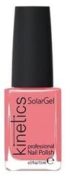 Kinetics Lakier solarny SolarGel 157 Rosebud 15ml