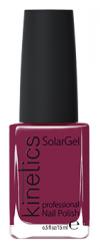 Kinetics Lakier solarny SolarGel 191 Guilty Pleas 15ml