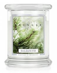 Kringle Candle Słoik średni Balsam Fir 411g