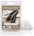 Kringle Country Candle 6 Wax Melts Wosk zapachowy - Tonka Bean&Vanilla