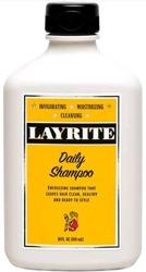 LAYRITE Daily Shampoo Szampon dla mężczyzn do codziennego stosowania 300ml