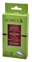 LOVECOIL Biokompleks do włosów zapobiegający wypadaniu 3x15ml