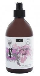 LaQ Perfumowany żel pod prysznic dla kobiet 500ml