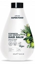 Le Cafe Mimi Super Food Balsam do włosów Oliwka&Tymianek 370ml