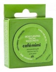 Le Cafe de Beaute Mimi Maska nawilżająca do twarzy KK149