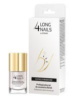 Long4Nails żel do usuwania skórek 10ml