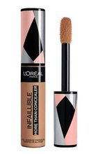 Loreal Infaillible More Than Concealer Korektor 337 Almond 11ml