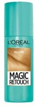 Loreal Magic Retouch Spray na odrosty Blond 75ml
