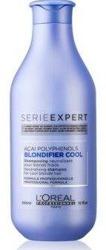 Loreal Professionnel Expert Blondifier Cool Neutralizujący szampon dla chłodnych odcieni blond 300ml