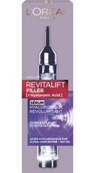 Loreal Revitalift Filler Serum wypełniające z kwasem hialuronowym 16ml