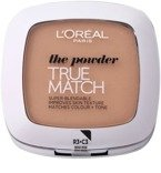 Loreal True Match Perfect Super-Blendable Puder w kompakcie 3R/3C 9g