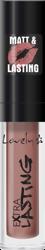 Lovely Extra Lasting Lip Gloss Matt&Lastin Błyszczyk do ust 17