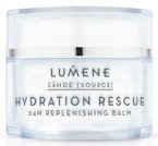 Lumene Lahde Hydration Rescue 24H Replensishing Balm - Nawadniajacy balsam do cery bardzo suchej 50ml [LVS]