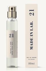 MADE IN LAB. Women 21 Zapach inspirowany 33ml