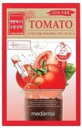 MEDIHEAL Mediental Ogród maska w płachcie Pomidor 23ml