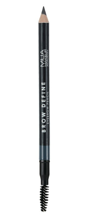 MUA Brow Define Kredka do brwi z temperówką Grey 1,2g