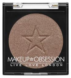 Makeup Obsession Eyeshadow - Cień do powiek E142 Ibiza