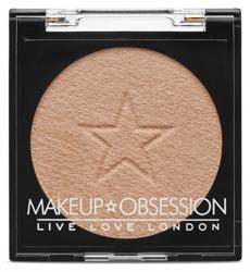 Makeup Obsession Highlight - Rozświetlacz do twarzy  H101 Peach