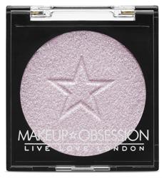 Makeup Obsession Highlight - Rozświetlacz do twarzy  H104 Moon