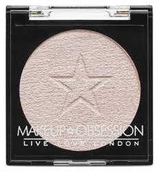Makeup Obsession Highlight - Rozświetlacz do twarzy  H105 Bare