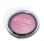 Makeup Revolution Blush - Róż do policzków Wow! 3,4g