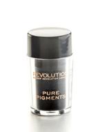 Makeup Revolution Eye Dust - Sypki cień do powiek Starless
