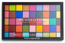 Makeup Revolution MAXI ReLoaded Palette 45 Eyeshadow Monsters Mattes Paleta cieni do powiek
