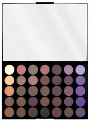 Makeup Revolution PRO HD Amplified 35 Palette Dynamic Paleta 35 cieni do powiek
