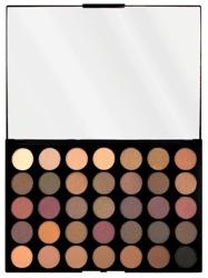 Makeup Revolution PRO HD Amplified 35 Palette Luxe Paleta 35 cieni do powiek