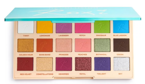 Makeup Revolution Roxxsaurus Colour Burst Palette Paletka cieni do powiek