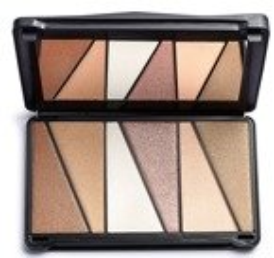Makeup Revolution SHOOK! Palette Paleta rozświetlaczy