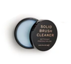 Makeup Revolution Solid Brush Cleaner - Preparat do czyszczenia pędzli