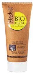 Markell Bio Helix Maska żelowa do twarzy i szyi 100ml